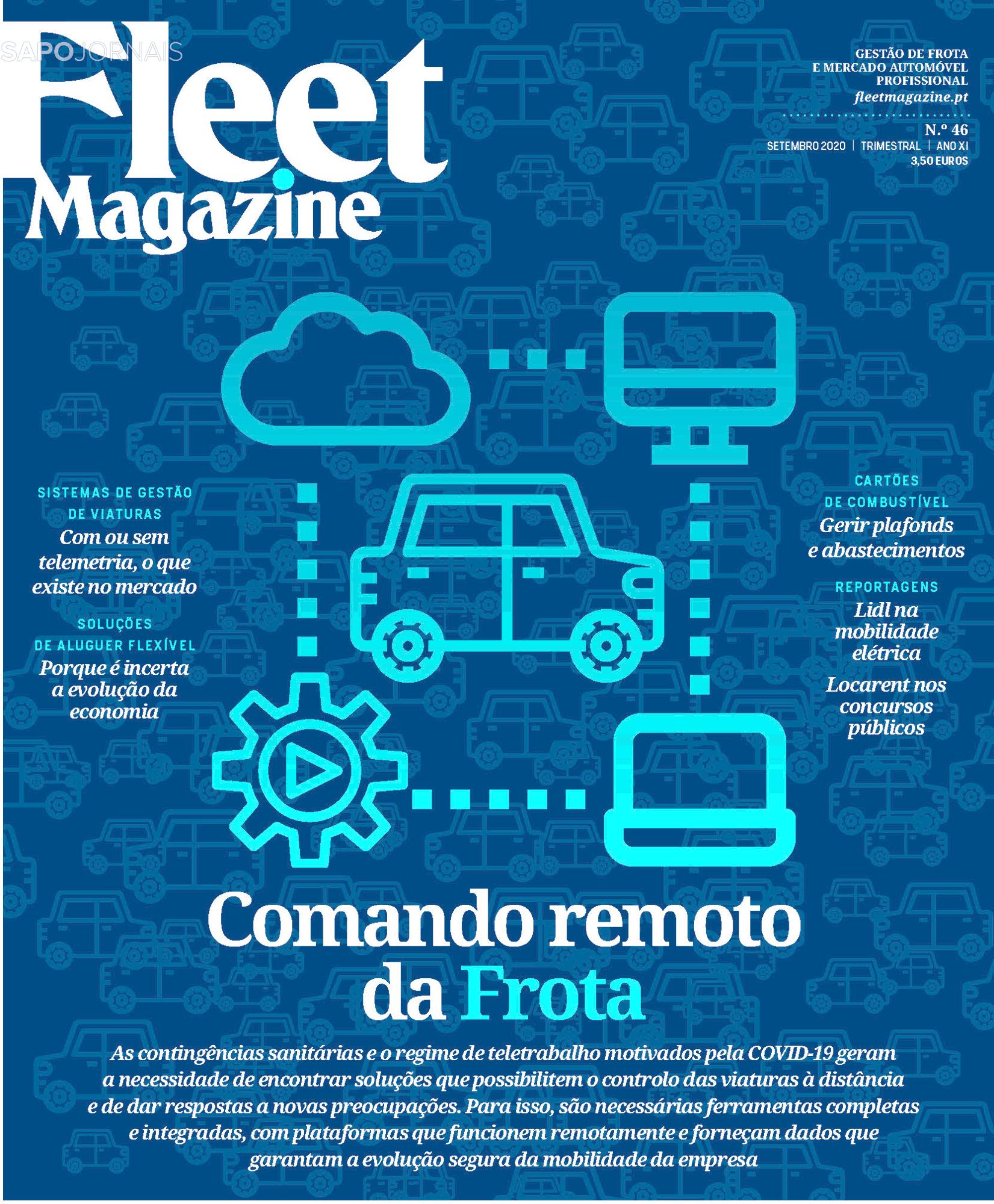 Fleet Magazine
