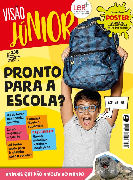 Visão Junior