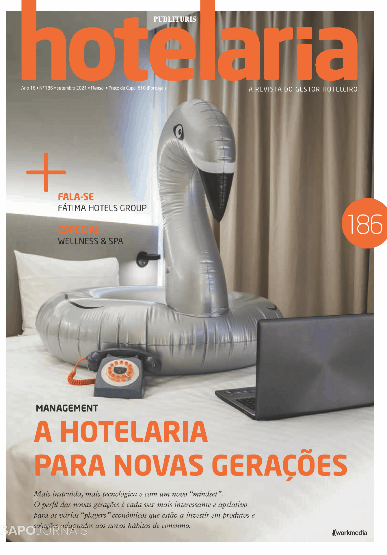 Hotelaria Publituris