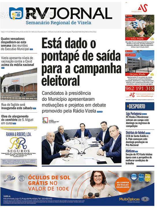 RV Jornal