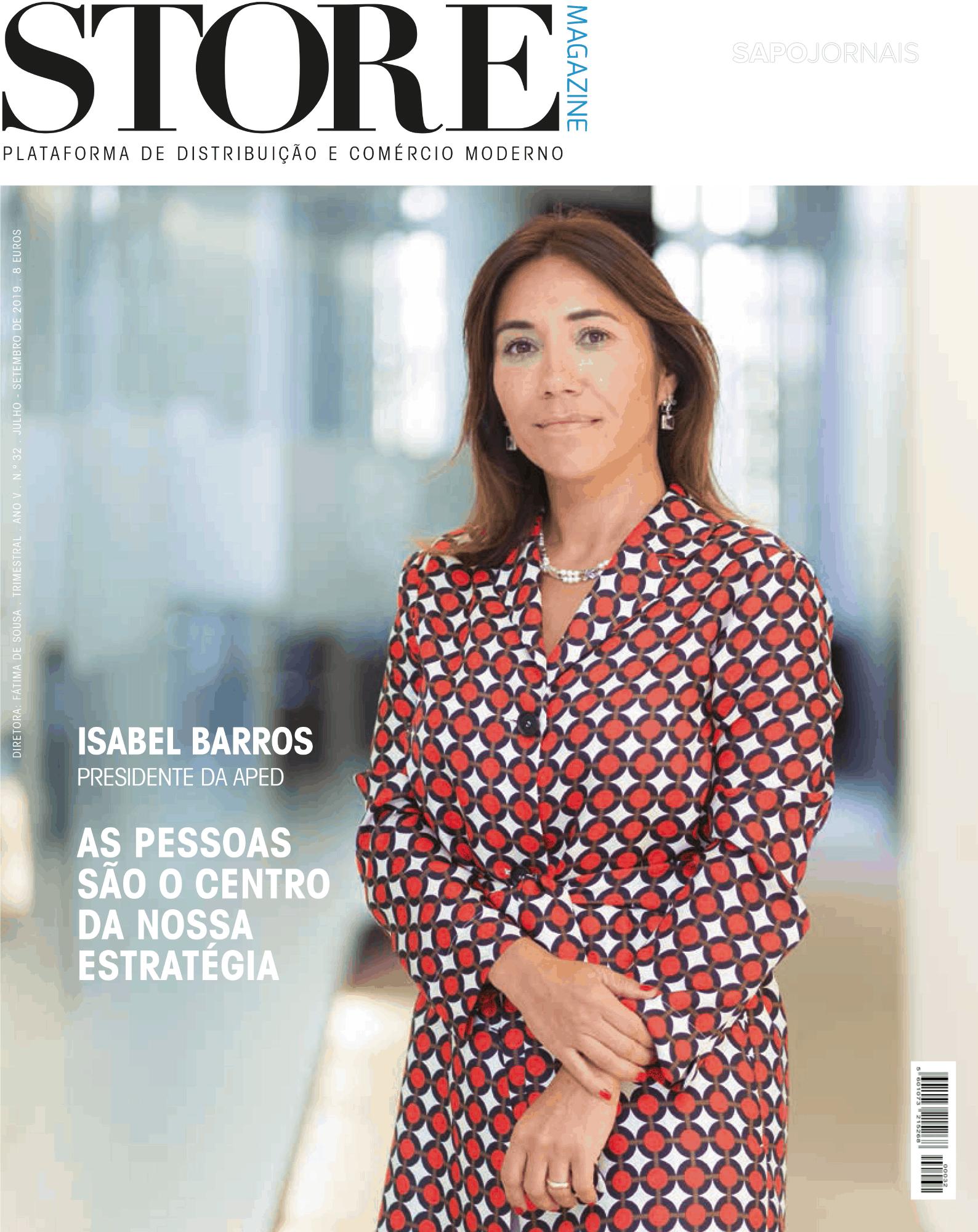 Store Magazine