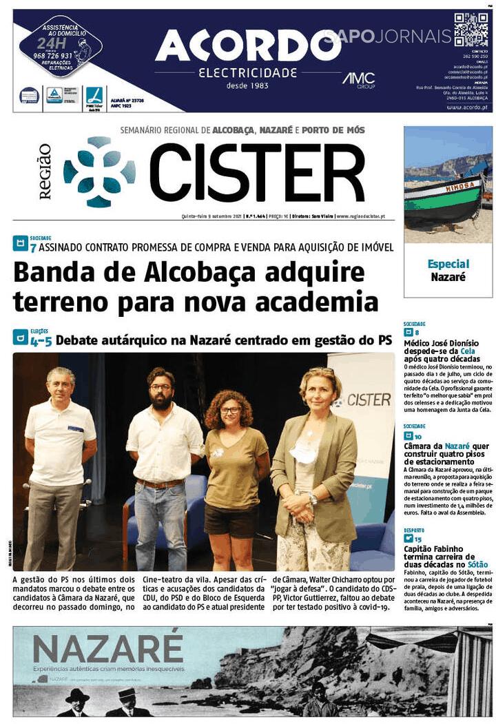 Região de Cister