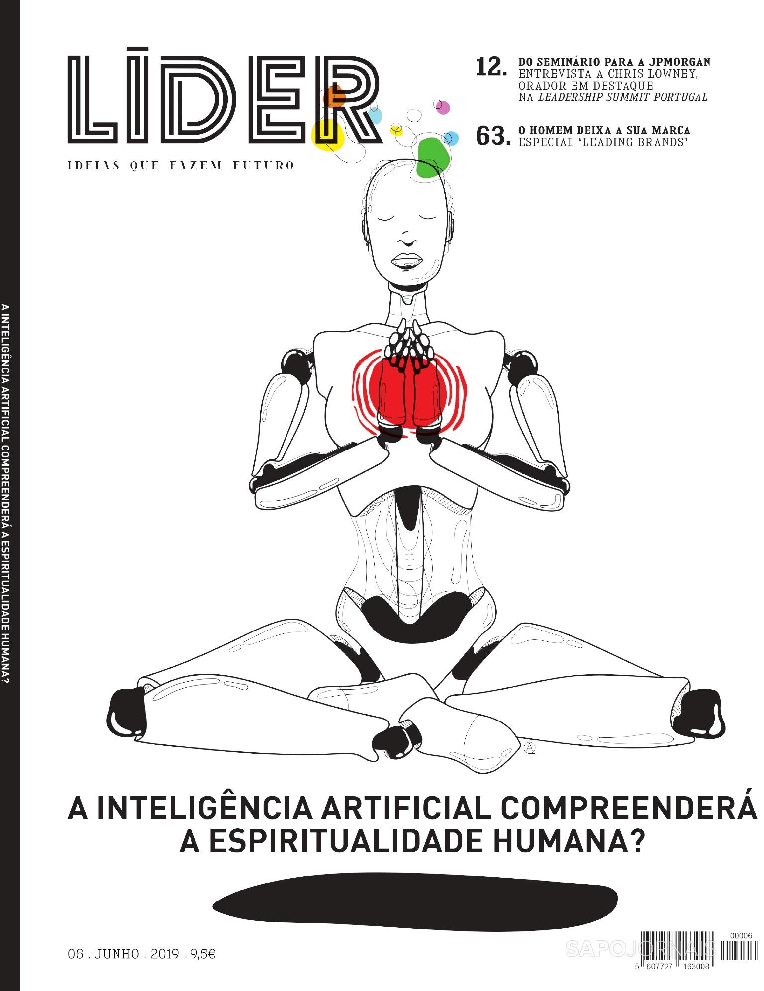 Líder Magazine