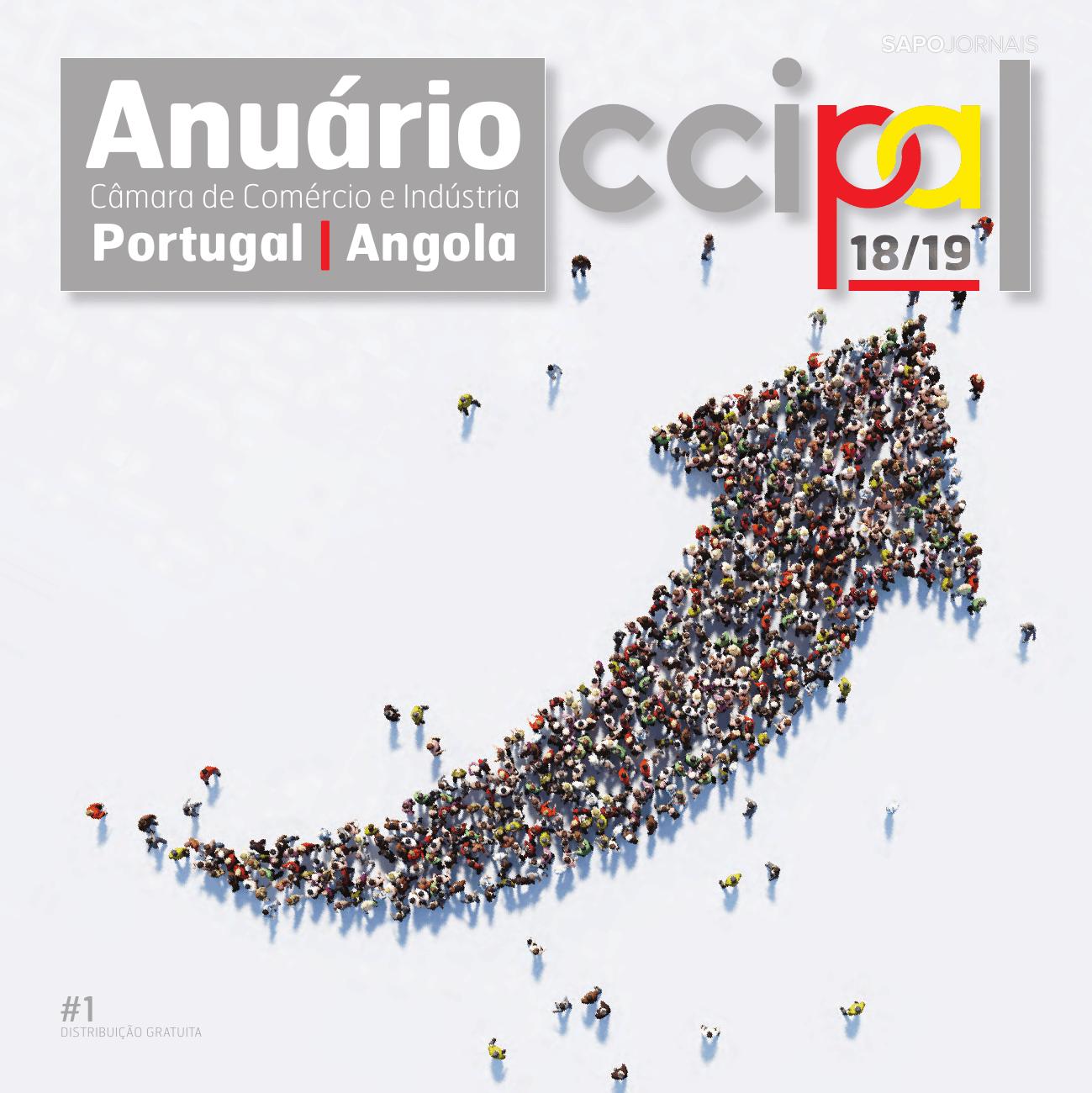 Anuário CCIPA 2018|2019