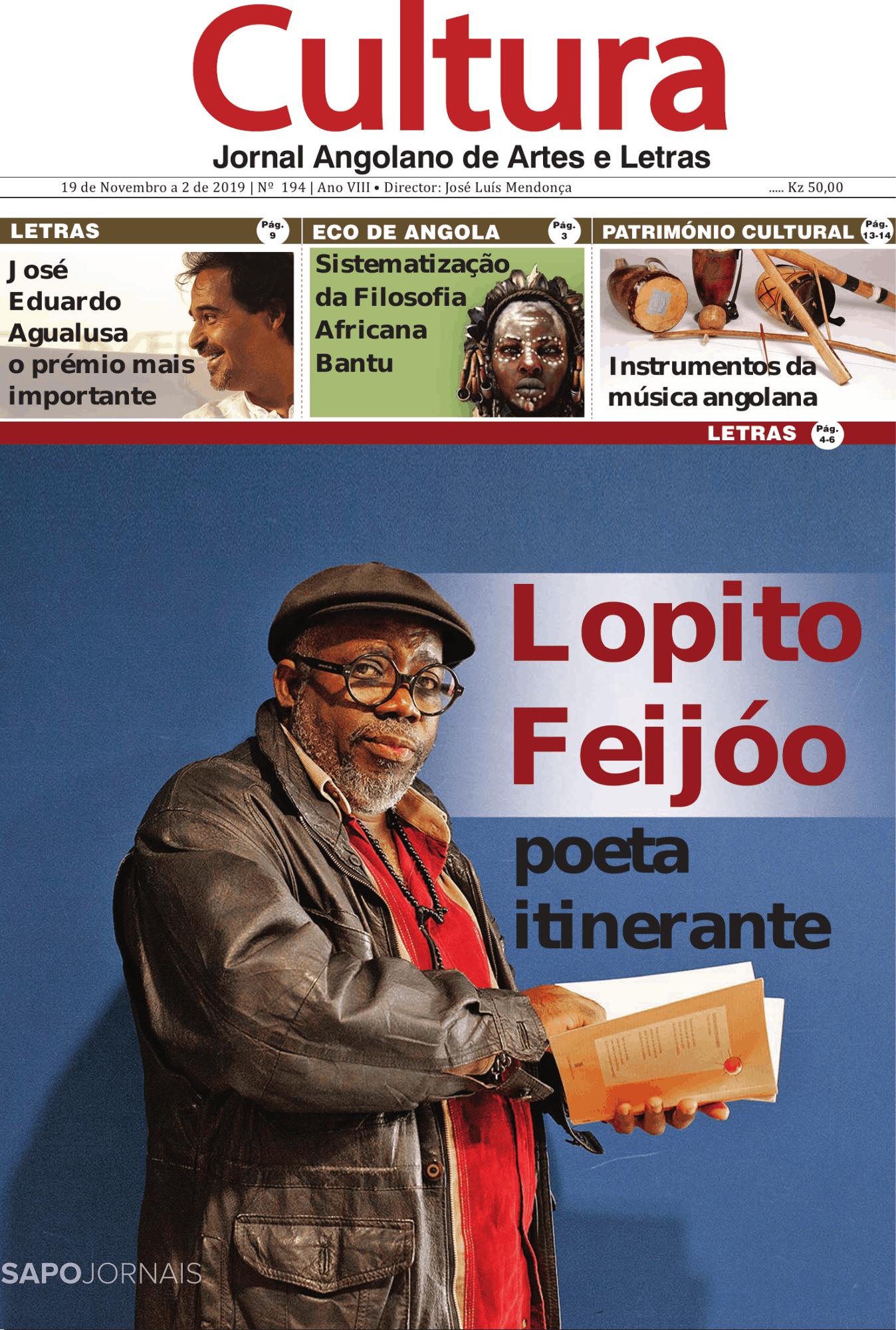 Jornal Cultura