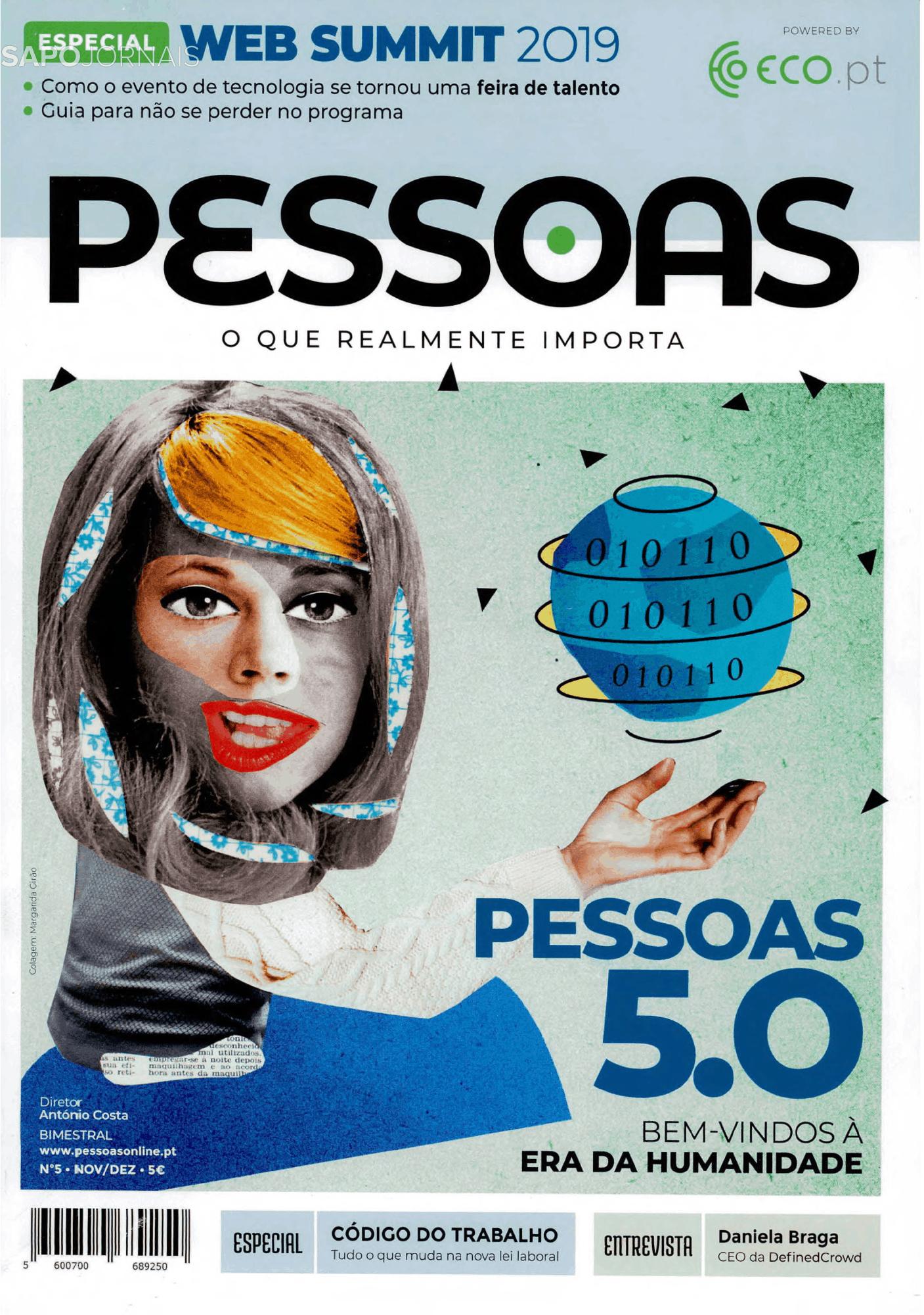 Revista Pessoas