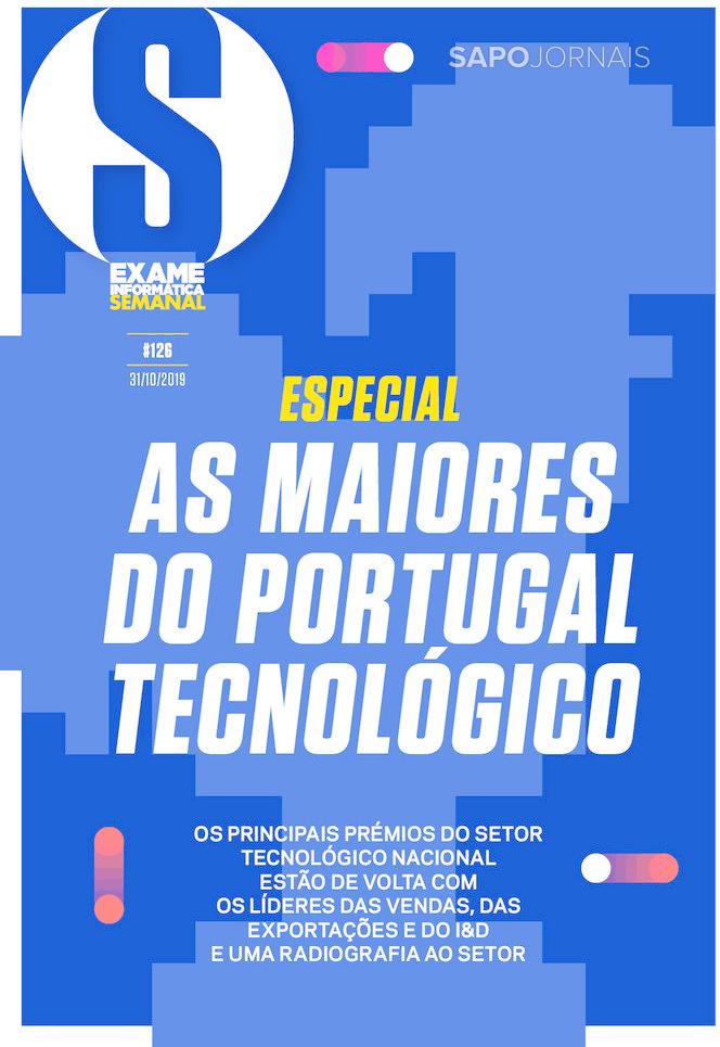 Exame Informática/ Semanal