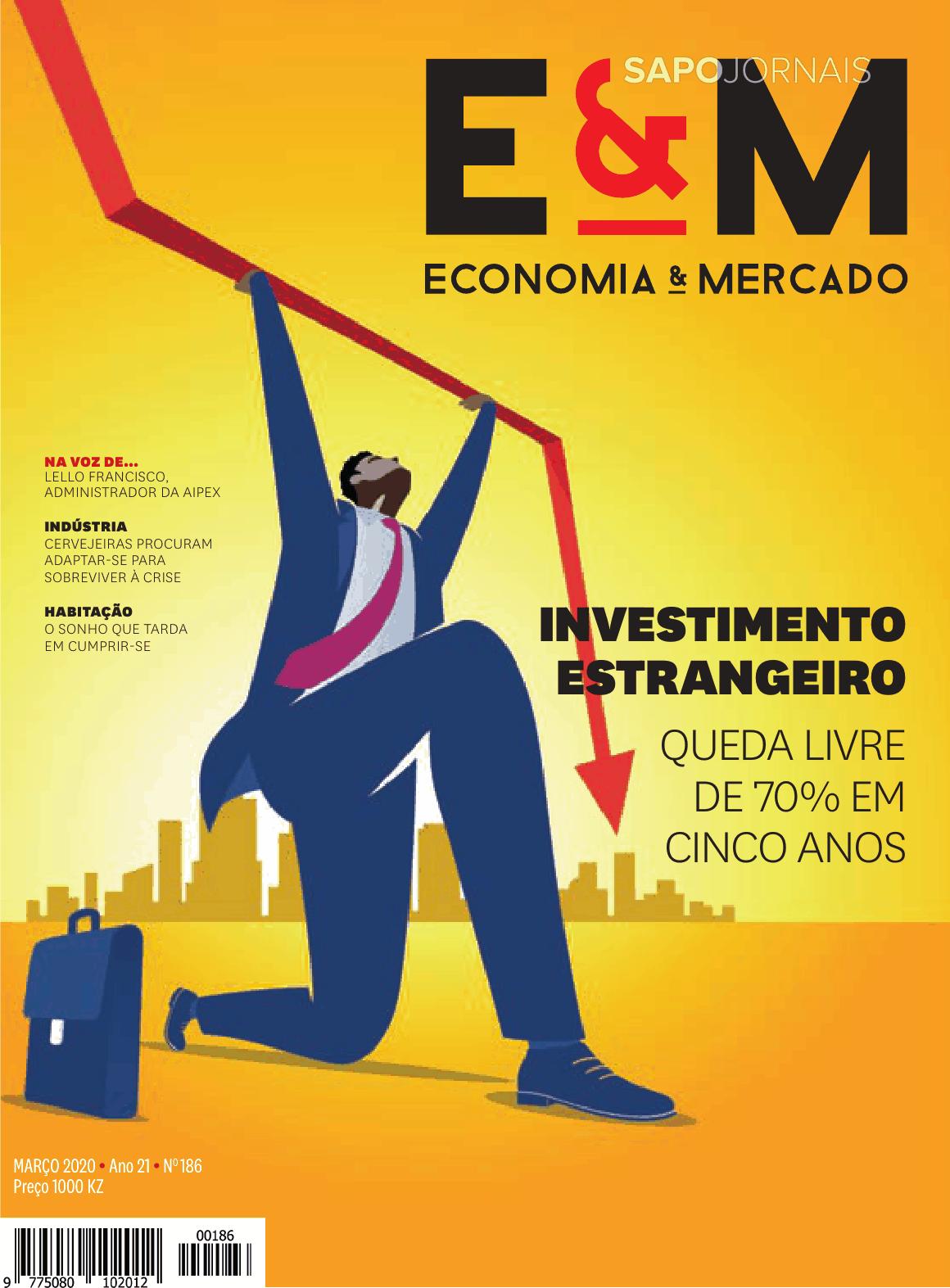 Economia & Mercado