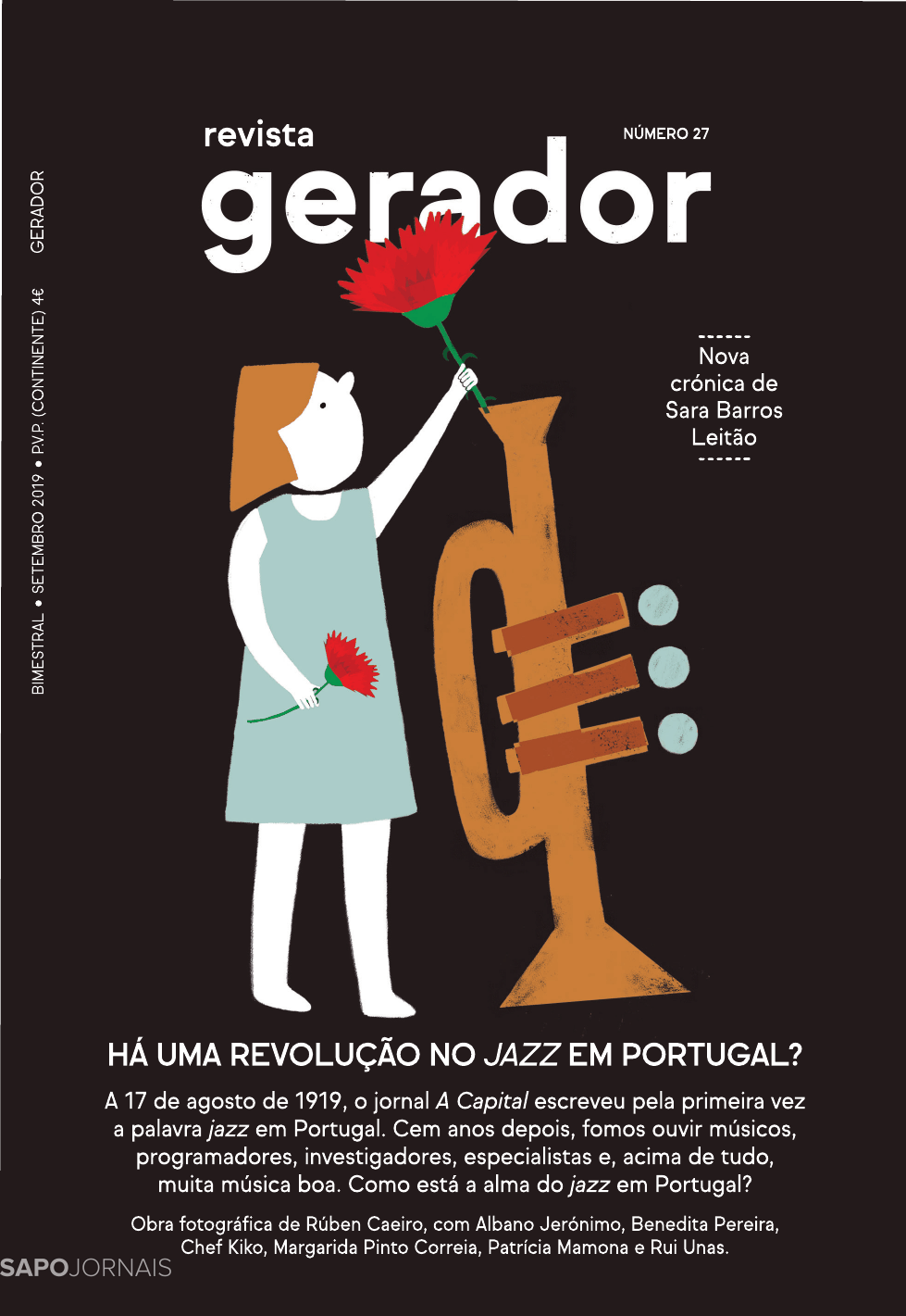 Revista Gerador