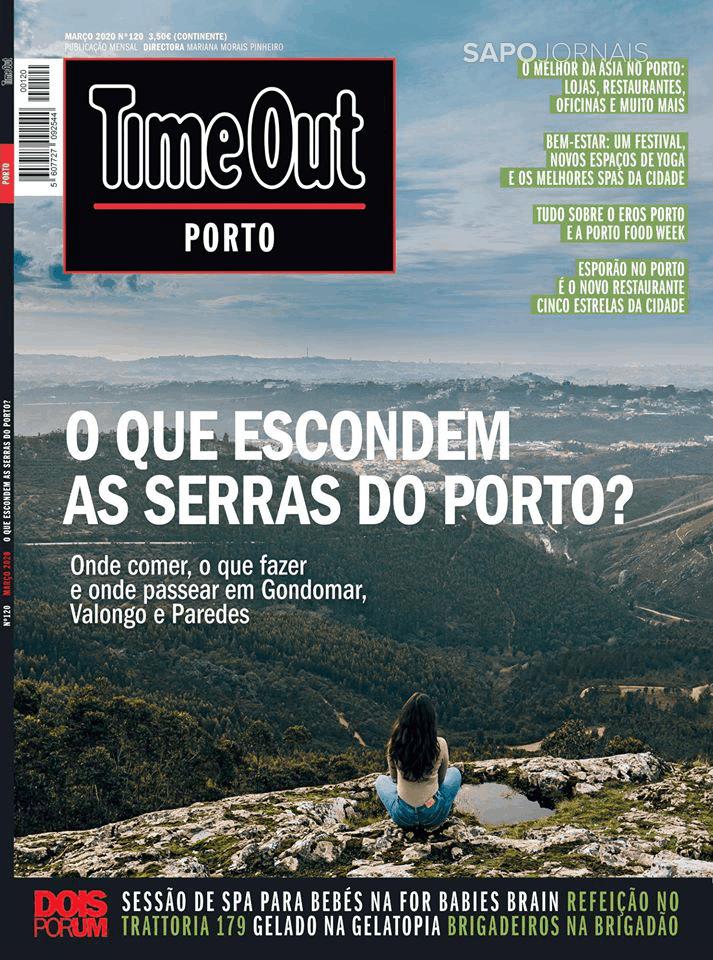 Time Out - Porto