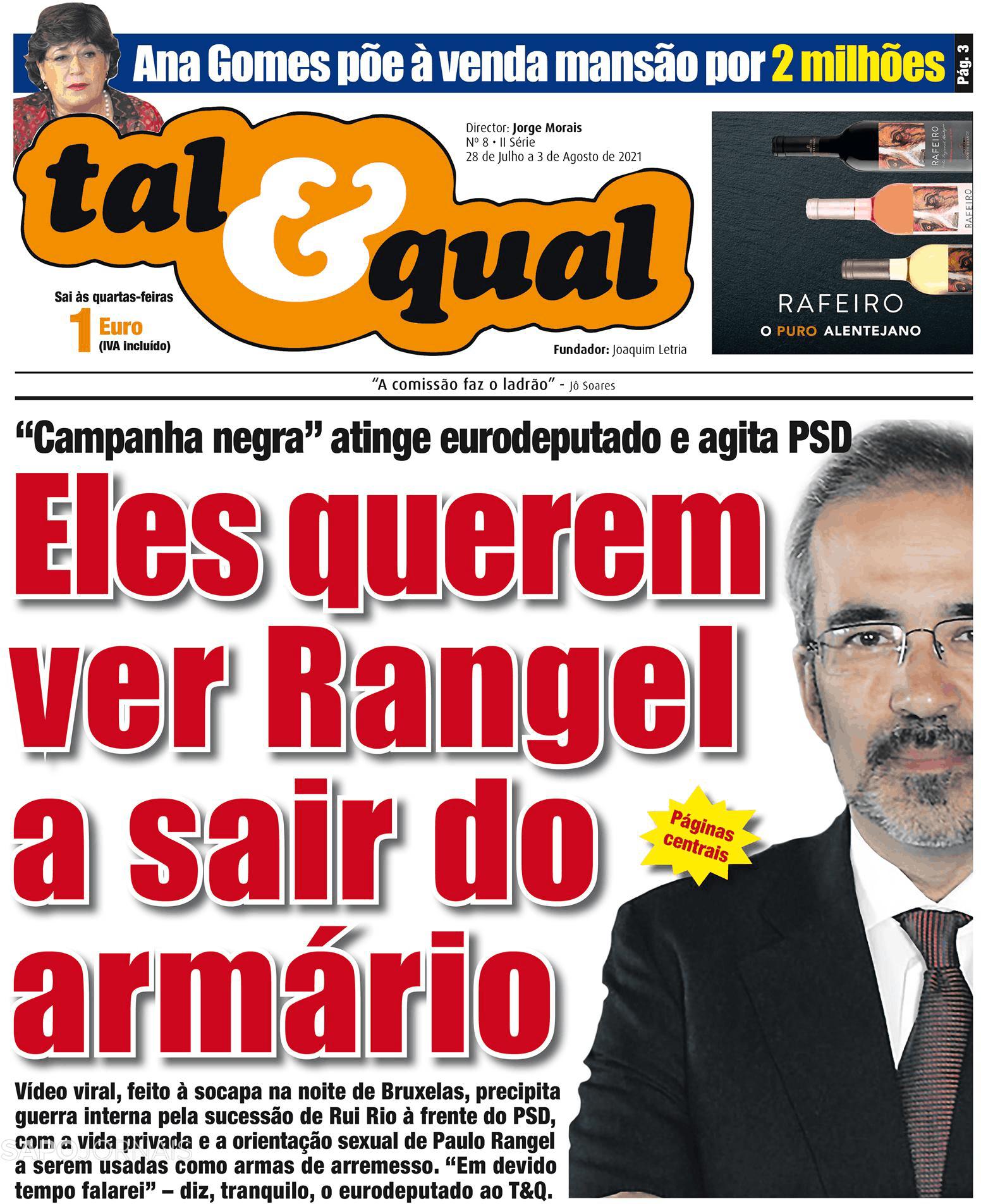 Tal & Qual