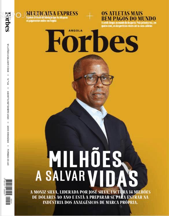 Forbes Angola