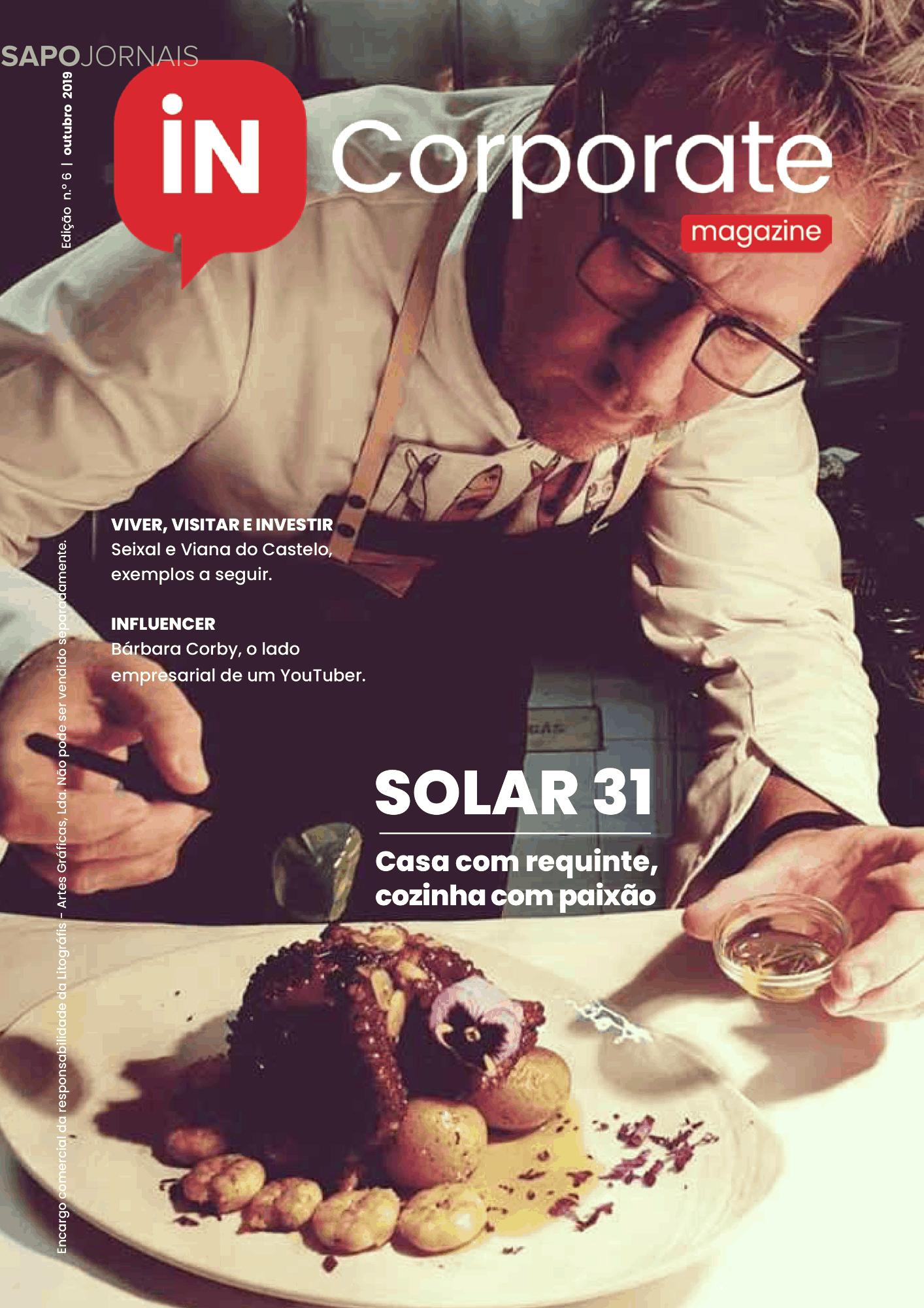 IN Corporate Magazine