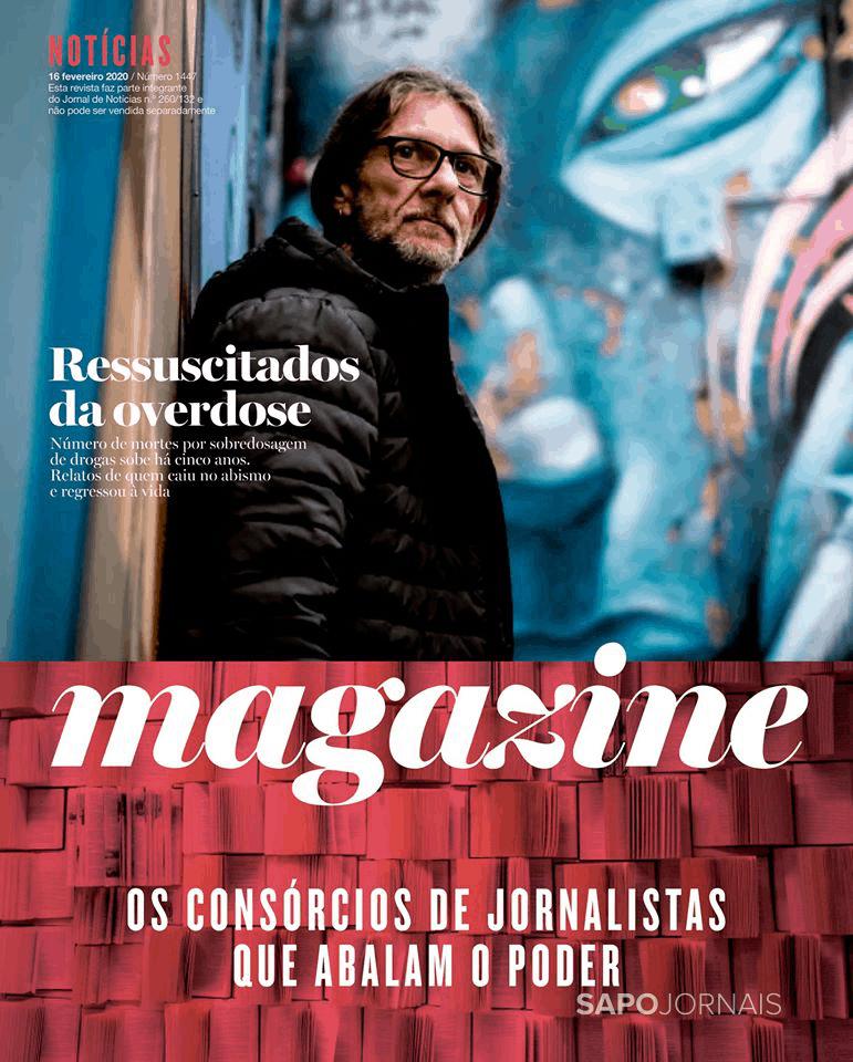 Notícias Magazine/JN