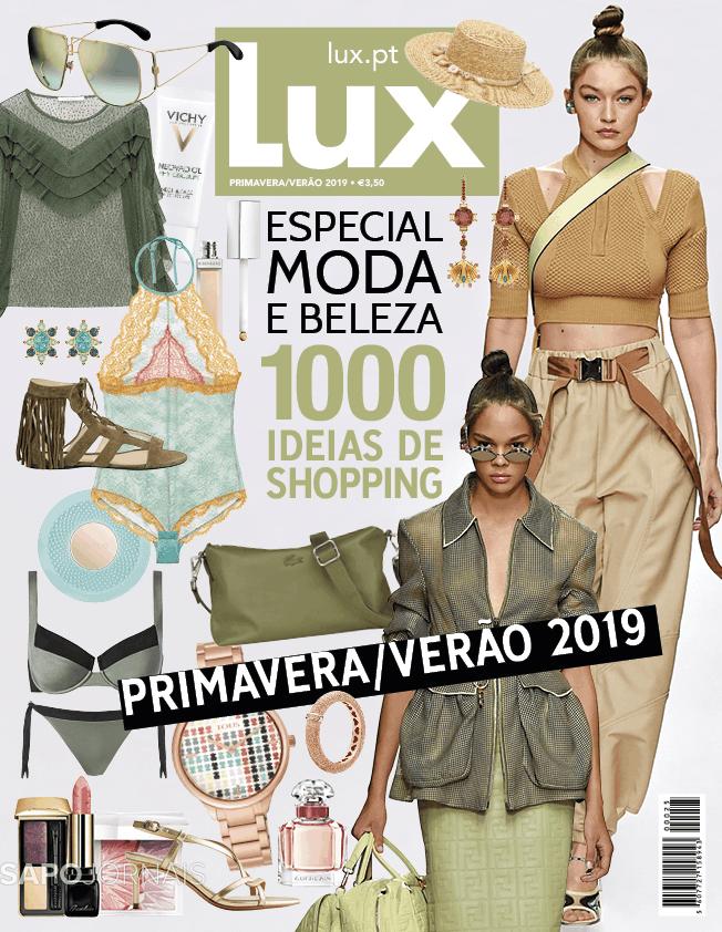 Lux Especial Moda