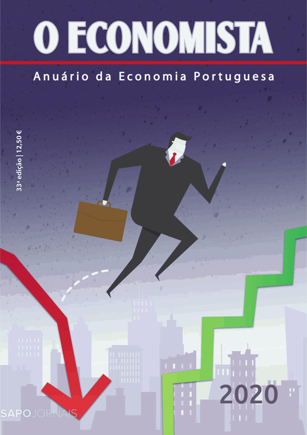 O Economista - Anuário da Economia Portuguesa