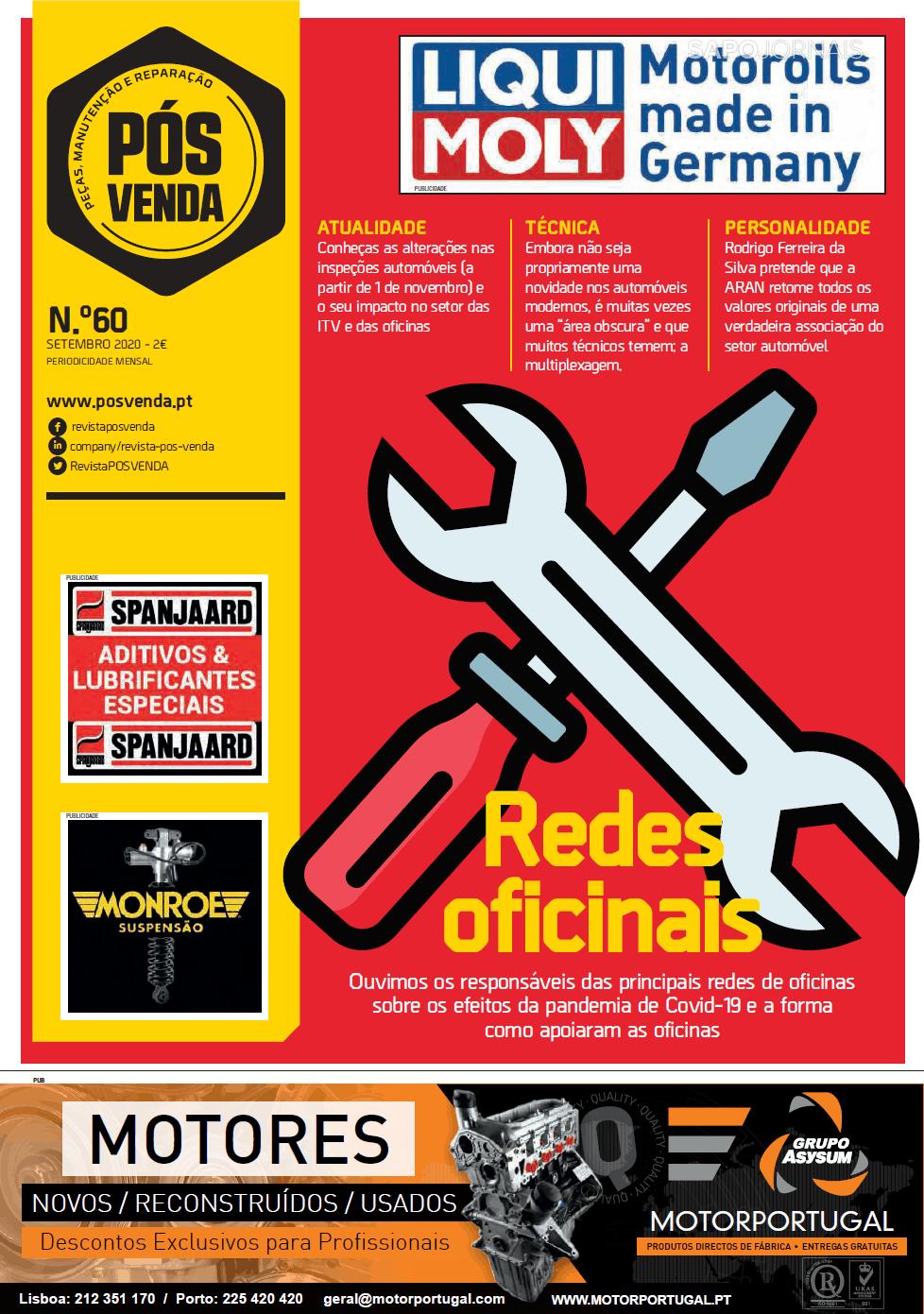 Revista Pós-Venda