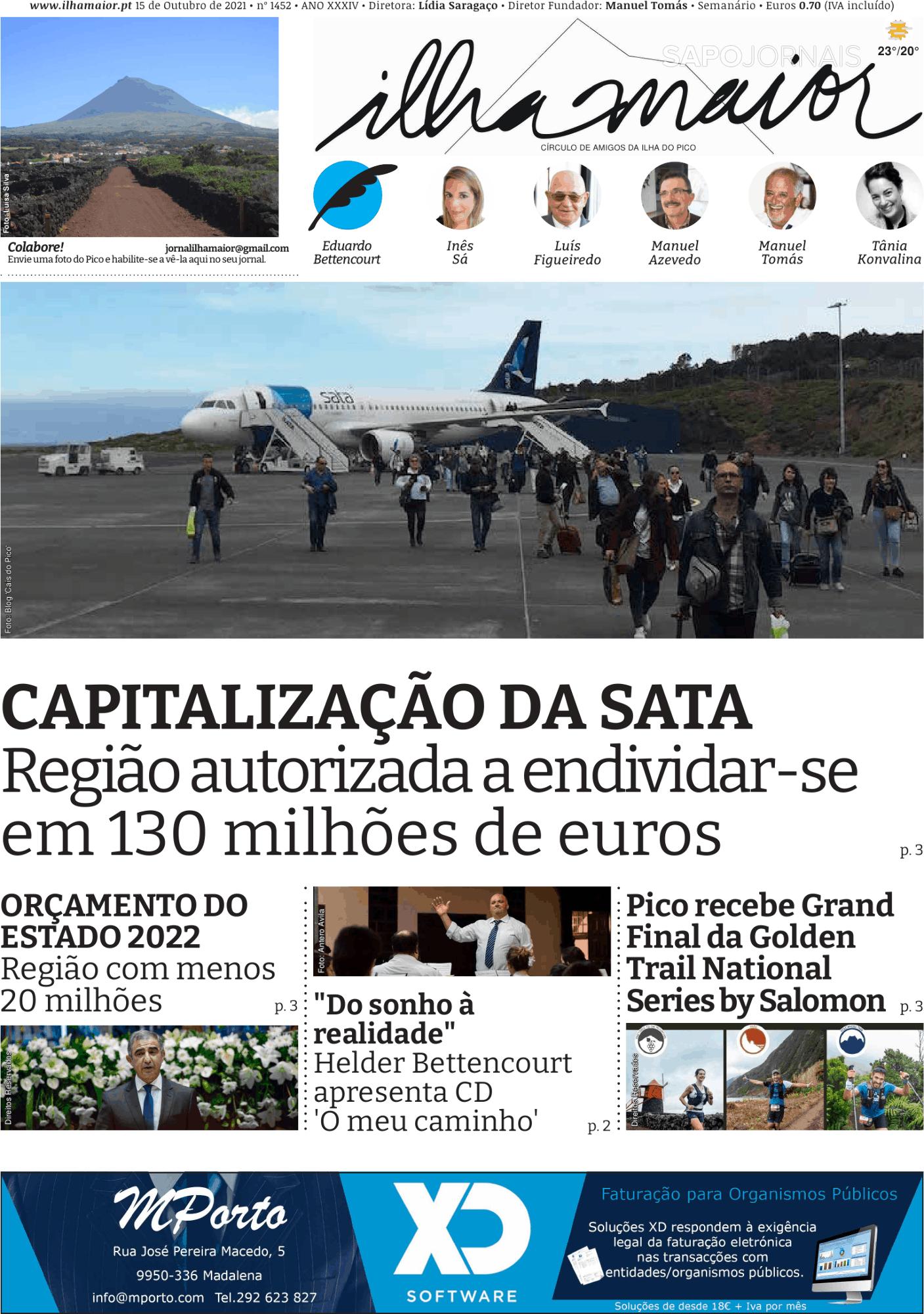 Jornal Ilha Maior