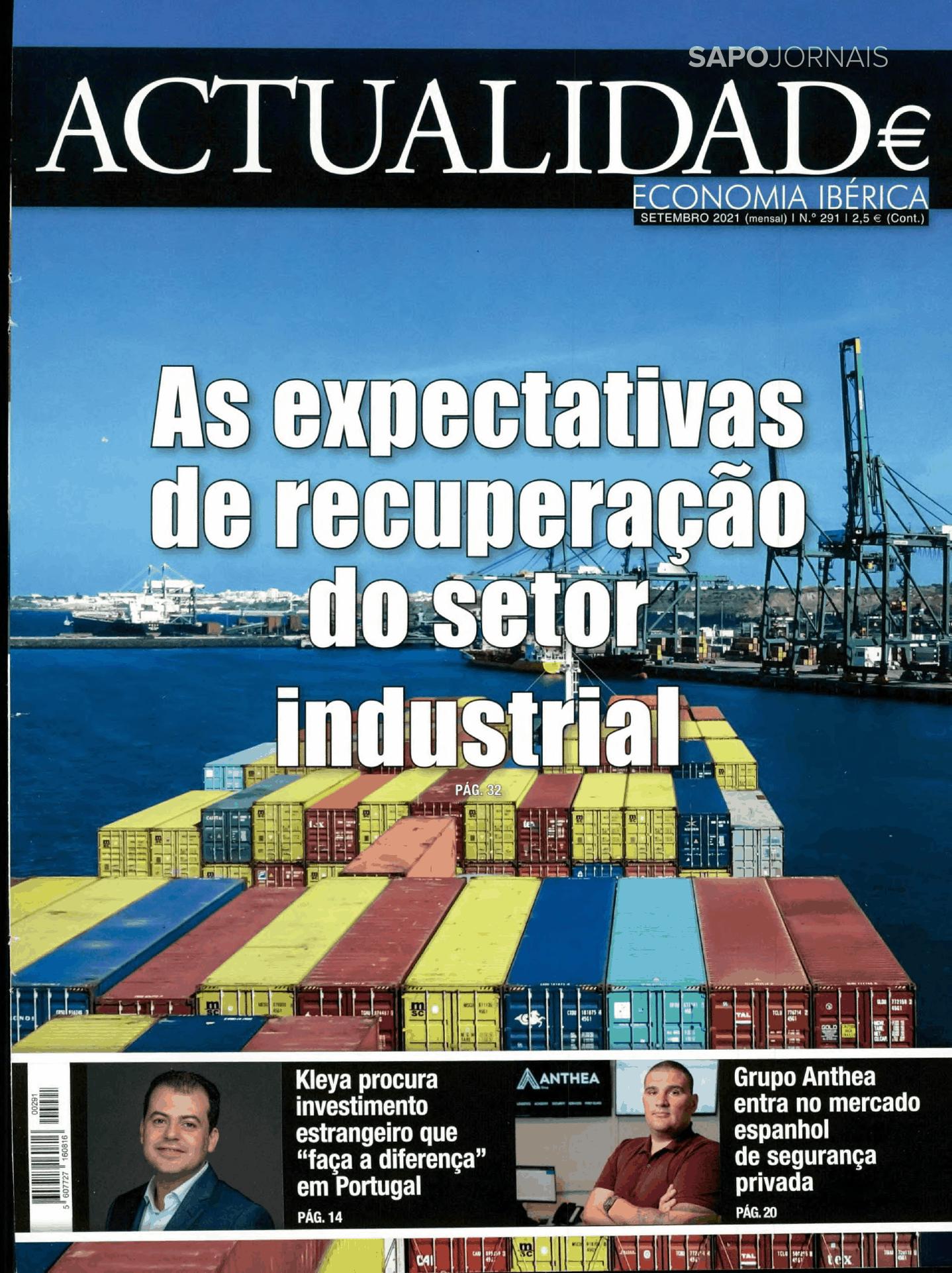 Actualidad€ Economia Ibérica