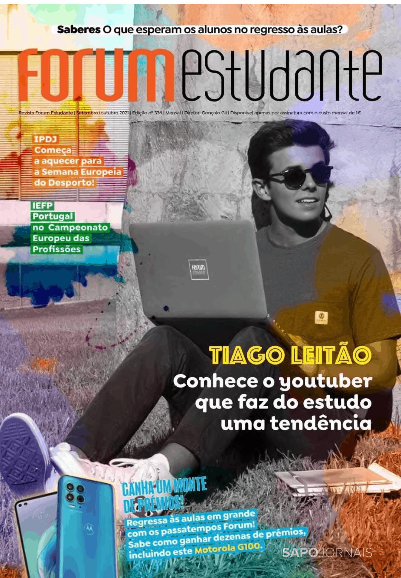 Forum Estudante