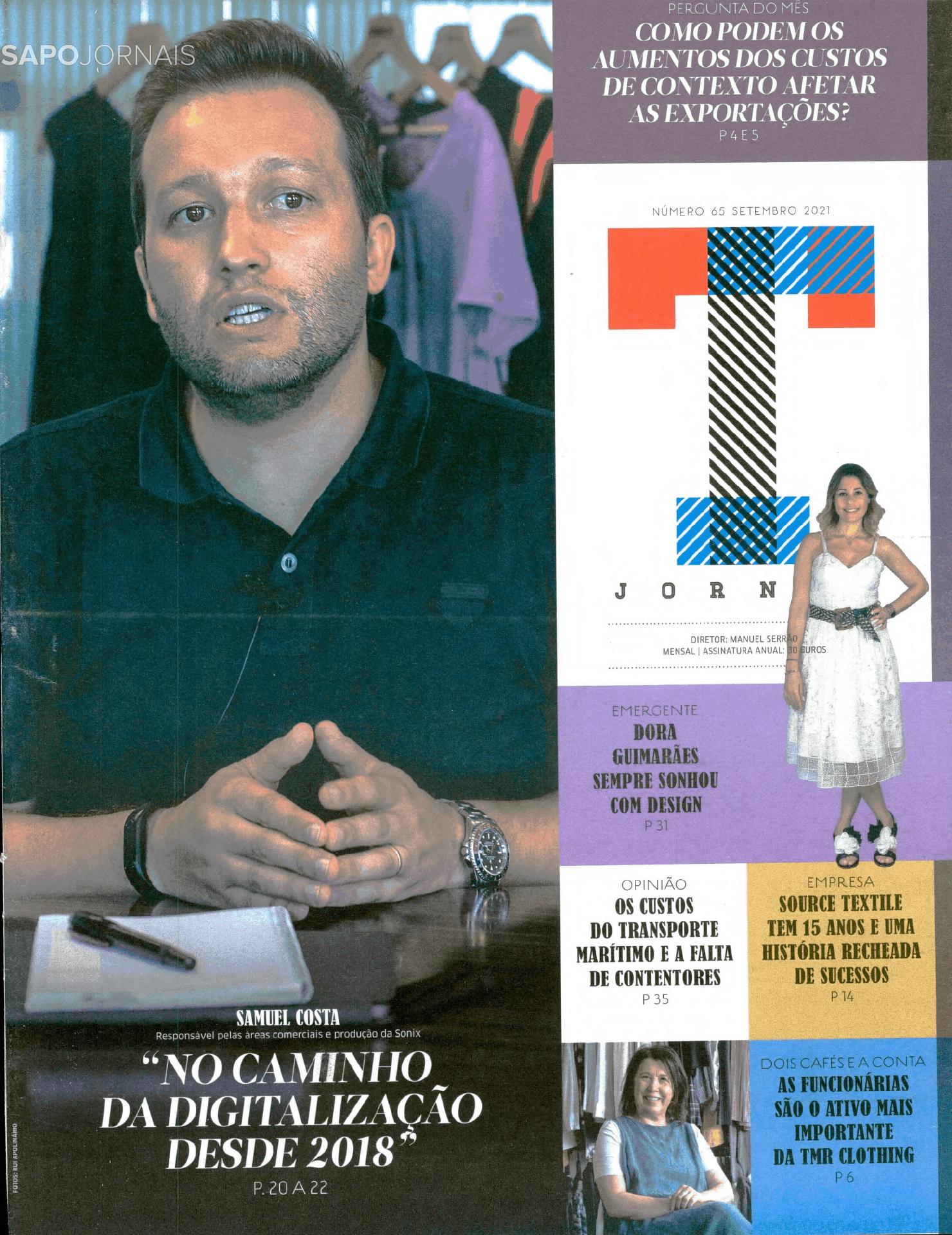 T Jornal