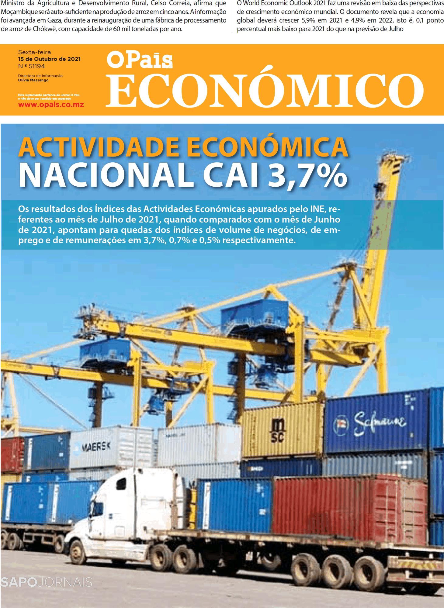 O País - Económico