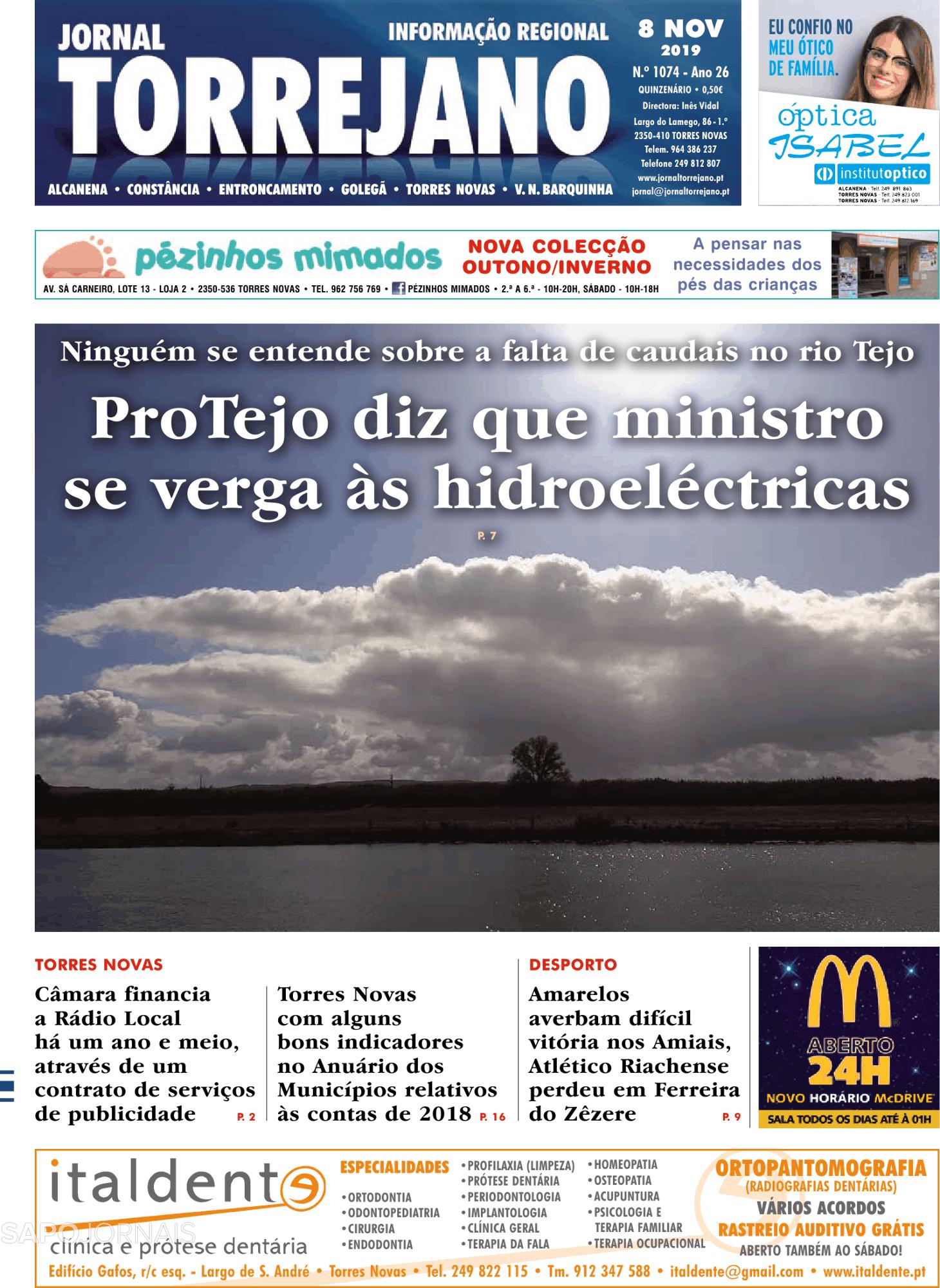 Jornal Torrejano