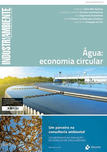 Indústria e Ambiente