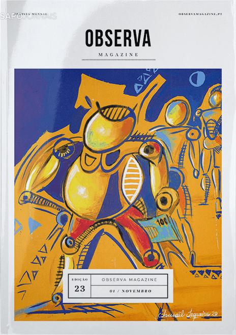 Observa Magazine