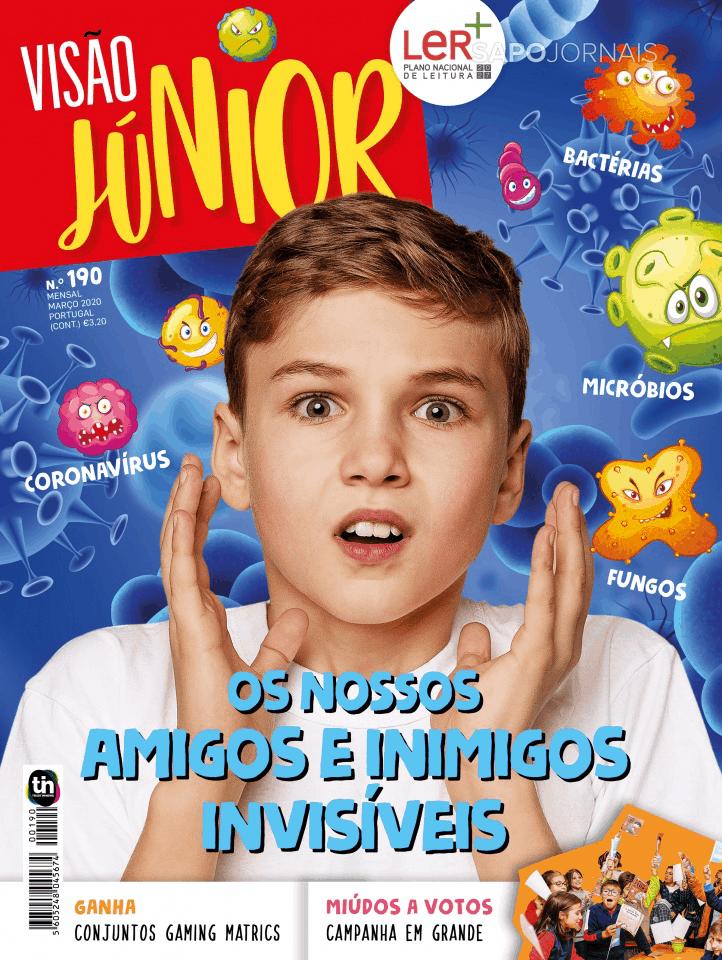 Visão-Junior