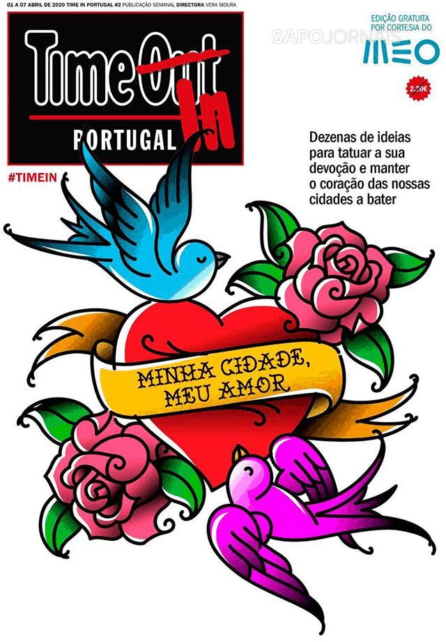 Time Out - Lisboa
